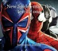 New Spider-man: the terrific one