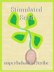 Stimulated Seed