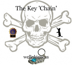 The Key 'Chain'
