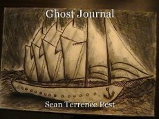 Ghost Journal