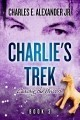 charlie's trek: chasing the unicorn Book 3