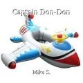 Captain Don-Don