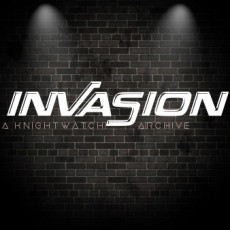 INVASION: A Knightwatch Archive