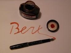 The Poetry Pen