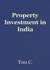 Property Investment in India