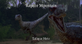 Raptor Mountain