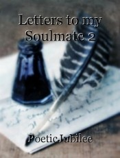 Letters to my Soulmate 2