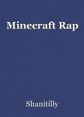 Minecraft Rap