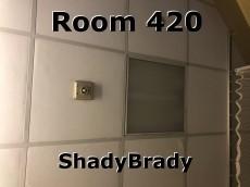Room 420