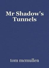 Mr Shadow's Tunnels
