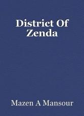 District Of Zenda