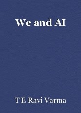 We and AI