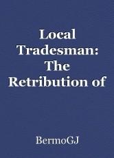 Local Tradesman: The Retribution of St Fitzgerald
