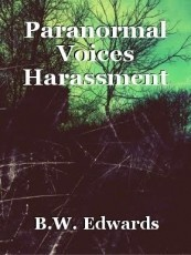 Paranormal Voices Harassment