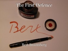The First Defence