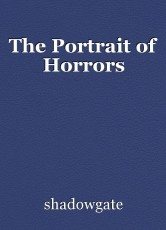 The Portrait of Horrors