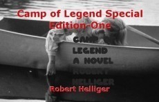 Camp of Legend Special Edition-One