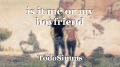 is it me or my boyfriend