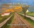 1700 Rue St. Louis, Apartment 201