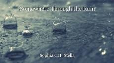 Somewhere Through the Rain
