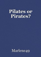Pilates or Pirates?
