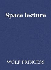 Space lecture