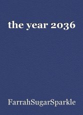 the year 2036