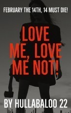 Love Me, Love Me Not!