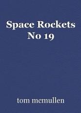 Space Rockets No 19