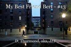 My Best Friend Bert - #13