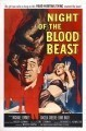 B-Movie Review - Night of The Blood Beast (1958)