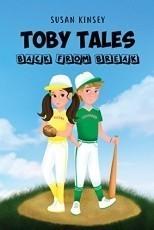 Toby Tales Back From Break Vol 2