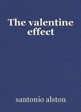 The valentine effect