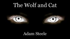 The Wolf and Cat