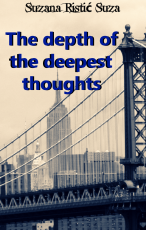 Depth of the deepest throughs