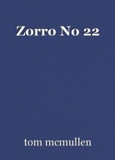 Zorro No 22