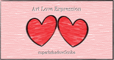 Art Love Expression