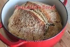Granddad's Bread