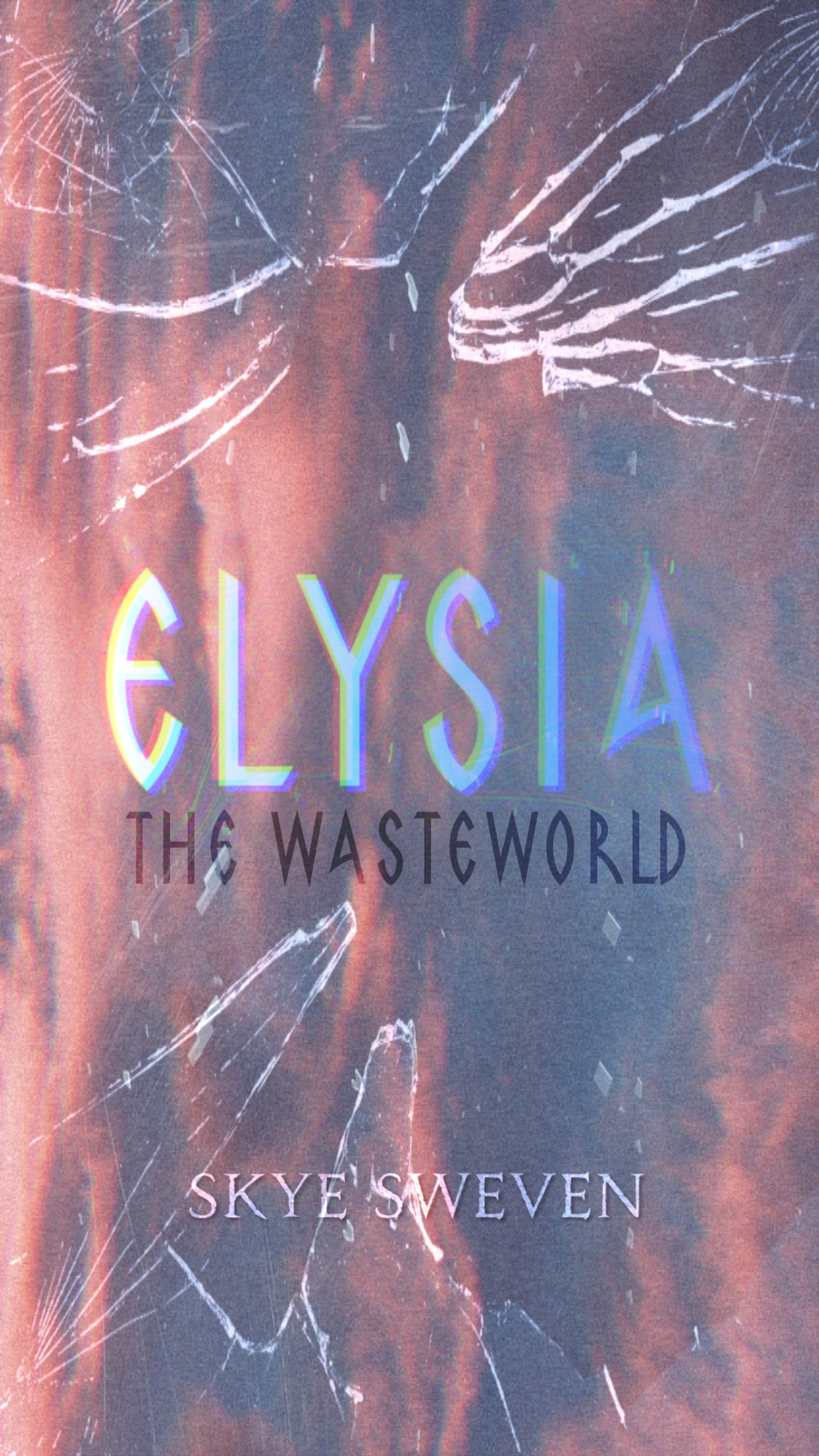 Elysia: The Wasteworld