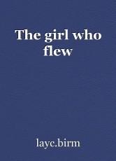 The girl who flew