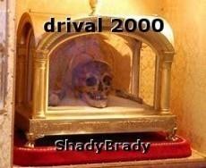 drival 2000