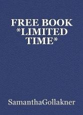 FREE BOOK *LIMITED TIME*