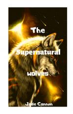 The supernatural wolves