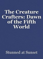 The Creature Crafters: Dawn of the Fifth World