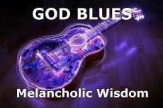 GOD BLUES