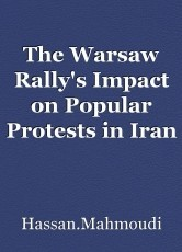 The Warsaw Rally's Impact on Popular Protests in Iran