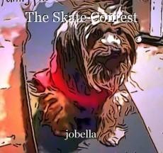 The Skate Contest