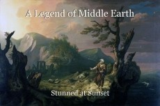 A Legend of Middle Earth