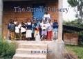 The Small Nursery School