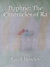 Daphne: The Chronicles of Ra